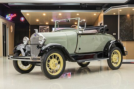 1929 Ford Model A for sale 100843519